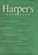 Harper's Jun 1,1946 Magazine