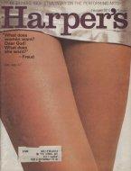 Harper's Magazine Vol. 240 No. 1437 Magazine