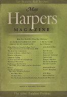 Harper's No. 1080 Magazine