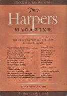 Harper's No. 1093 Magazine