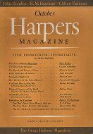 Harper's No. 1097 Magazine