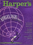 Harper's No. 1322 Magazine