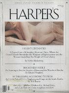 Harper's No. 1736 Magazine