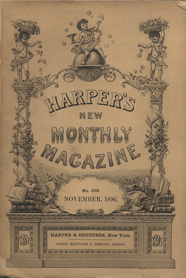 Harper's No. 558