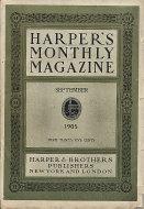 Harper's No. 664 Magazine