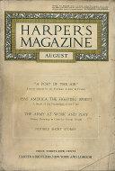 Harper's No. 819 Magazine