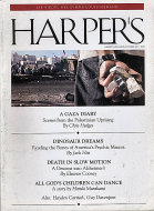 Harper's Vol. 303 No. 1817 Magazine