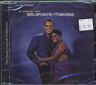 Harry Belafonte & Miriam Makeba CD
