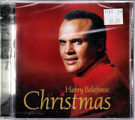 Harry Belafonte CD
