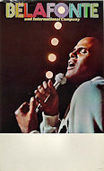 Harry Belafonte Poster