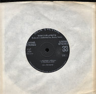 "Harry Belafonte Vinyl 7"" (Used)"