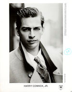 Harry Connick Jr. Promo Print