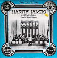 "Harry James & His Orchestra Vinyl 12"" (Used)"