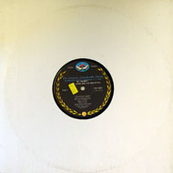 """Harry James & His Orchestra Vinyl 12"""" (Used)"""