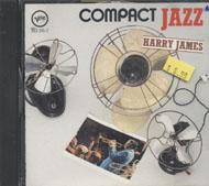 Harry James CD