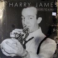 "Harry James Vinyl 12"" (New)"