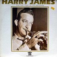 "Harry James Vinyl 12"" (Used)"