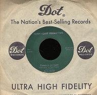 "Harry Kempf Vinyl 7"" (Used)"