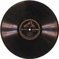 "Harry Macdonough Vinyl 10"" (Used)"