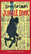 Harvey Kurtzman's Jungle Book Book