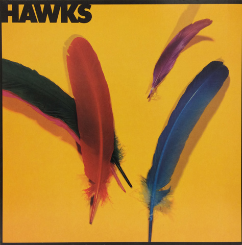 """Hawks Vinyl 12"""" (Used)"""