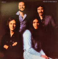 "Head Over Heels Vinyl 12"" (Used)"