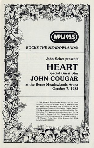 Heart Program