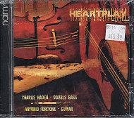 Heartplay CD