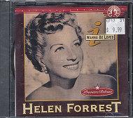 Helen Forrest CD