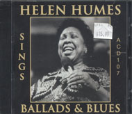 Helen Humes CD