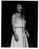 Helen Reddy Vintage Print