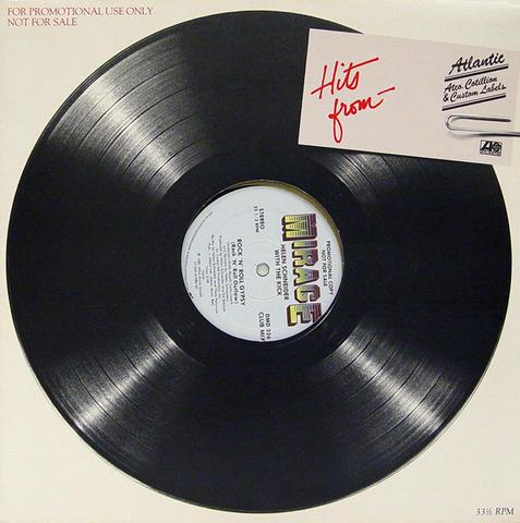 """Helen Schneider Vinyl 12"""" (Used)"""