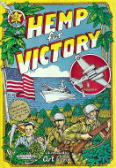 Hemp For Victory Comic Book
