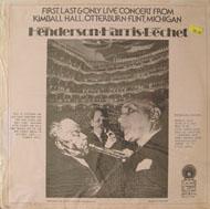 """Henderson / Harris / Bechet Vinyl 12"""" (New)"""