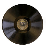 """Henri Gendron And His Flower Vinyl 16"""" (Used)"""
