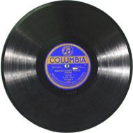 """Henry Burr Vinyl 10"""" (Used)"""