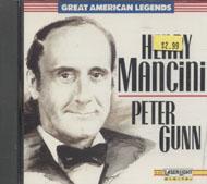 Henry Mancini / Peter Gunn CD