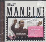 Henry Mancini CD