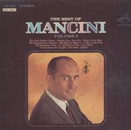 "Henry Mancini Vinyl 7"" (Used)"
