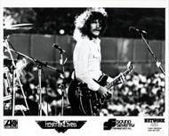 Henry Paul Band Promo Print