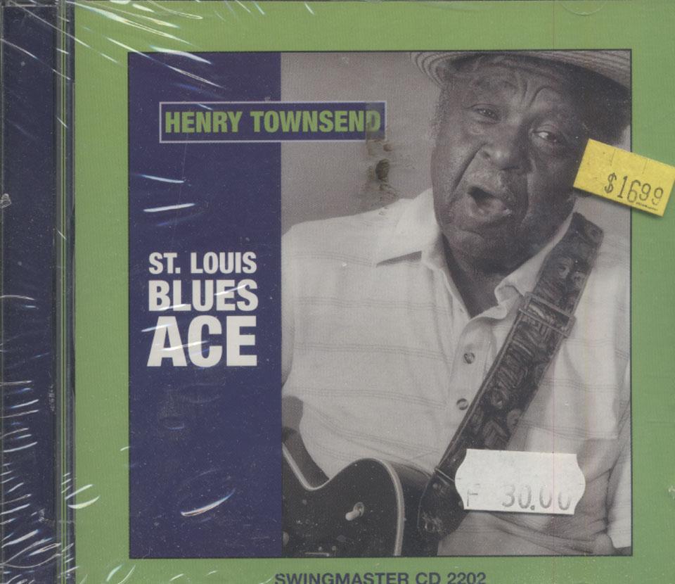 Henry Townsend CD