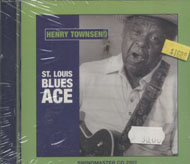 Henry Townsend CD