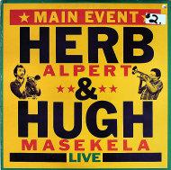 "Herb Alpert & Hugh Masekela Vinyl 12"" (Used)"