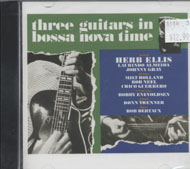 Herb Ellis CD