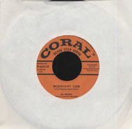 "Herb Jeffries And Les Brown And His Band of Renown Vinyl 7"" (Used)"