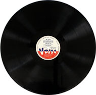 "Herb Jeffries Vinyl 12"" (Used)"