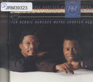 Herbie Hancock & Wayne Shorter CD