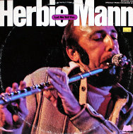 "Herbie Mann Vinyl 12"" (Used)"