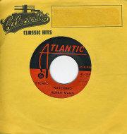 """Herbie Mann Vinyl 7"""" (Used)"""