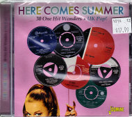 Here Comes Summer CD